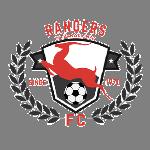 Away team Enugu Rangers logo. Lobi Stars vs Enugu Rangers prediction and tips