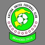 Home team Katsina United logo. Katsina United vs Enyimba prediction and tips