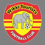 Home team Wikki Tourist logo. Wikki Tourist vs Ifeanyi Uba prediction and tips