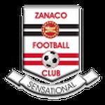 Home team Zanaco logo. Zanaco vs Nkana prediction and tips