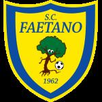 Away team Faetano logo. Pennarossa vs Faetano prediction and odds