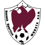 Home team Murata logo. Murata vs Cosmos prediction and odds