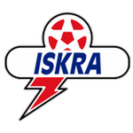 Away team Iskra logo. Sucleia vs Iskra predictions and betting tips