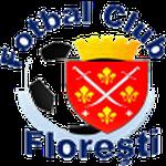 Home team Floreşti logo. Floreşti vs Dacia-Buiucani prediction and odds