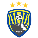 Home team Kapaz logo. Kapaz vs Turan prediction and odds
