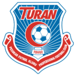 Away team Turan logo. Kapaz vs Turan prediction and odds