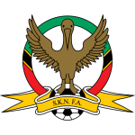 Home team St. Kitts and Nevis logo. St. Kitts and Nevis vs Guyana prediction and odds