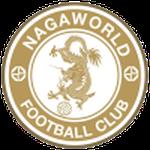 Away team NagaWorld logo. Soltilo Angkor vs NagaWorld prediction and tips