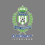 Away team Ardennen logo. Munkzwalm vs Ardennen prediction and odds