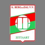 Home team Berg en Dal logo. Berg en Dal vs Rapid Leest prediction and odds