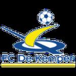 Home team De Kempen logo. De Kempen vs Witgoor Sport prediction and odds