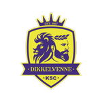 Home team Dikkelvenne logo. Dikkelvenne vs Olsa Brakel prediction and odds