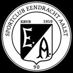 Away team Eendracht Aalst logo. Diegem Sport vs Eendracht Aalst prediction and odds