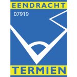 Away team Eendracht Termien logo. Turnhout vs Eendracht Termien prediction and odds
