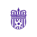 Home team Excelsior Mariakerke logo. Excelsior Mariakerke vs Jong Zulte prediction and odds