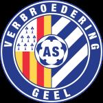 Away team Geel logo. Nijlen vs Geel prediction and odds
