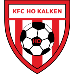 Away team HO Kalken logo. Eendracht Zele vs HO Kalken prediction and odds