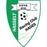 Home team Hades logo. Hades vs Hoogstraten prediction and odds