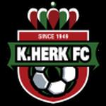 Away team Herk logo. Alken vs Herk prediction and odds