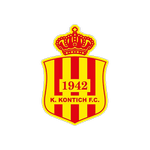 Away team K. Kontich logo. Bevel vs K. Kontich prediction and odds