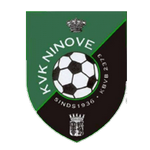 Away team Ninove logo. Merelbeke vs Ninove prediction and odds