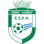 Home team Sporting Hasselt logo. Sporting Hasselt vs City Pirates Antwerpen prediction and odds