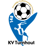 Home team Turnhout logo. Turnhout vs Eendracht Termien prediction and odds