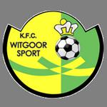 Away team Witgoor Sport logo. De Kempen vs Witgoor Sport prediction and odds