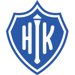 Away team HIK logo. Brønshøj vs HIK prediction and odds
