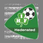 Away team Hedensted logo. B 1913 vs Hedensted prediction and odds