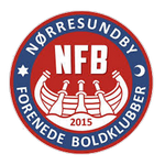 Away team Nørresundby logo. Herning Fremad vs Nørresundby prediction and odds