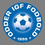 Away team Odder logo. Horsens II vs Odder prediction and tips