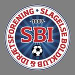 Away team Slagelse B&I logo. Skovshoved vs Slagelse B&I prediction and odds