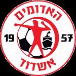 Away team Agudat Sport Ashdod logo. Hapoel Ramat HaSharon vs Agudat Sport Ashdod prediction and tips