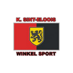 Away team Sint-Eloois-Winkel logo. Dessel Sport vs Sint-Eloois-Winkel predictions and betting tips