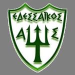 Home team Edessaikos logo. Edessaikos vs Niki Agkathia prediction and tips