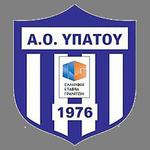 Away team Ipato logo. Almyros vs Ipato prediction and tips