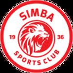 Away team Simba logo. Namungo vs Simba prediction and odds