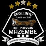 Away team TP Mazembe logo. Sanga Balende vs TP Mazembe prediction and odds