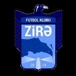 Away team Zira logo. Qabala vs Zira predictions and betting tips