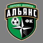 Home team Alians Lypova Dolyna logo. Alians Lypova Dolyna vs Polessya prediction and tips