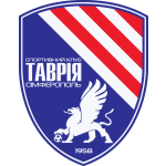 Away team Tavriya logo. Hirnyk vs Tavriya prediction and odds