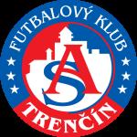 Away team AS Trencin logo. Zemplín Michalovce vs AS Trencin prediction and tips