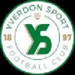 Away team Yverdon Sport logo. Basel II vs Yverdon Sport prediction and odds
