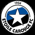 Away team Étoile Carouge logo. Black Stars vs Étoile Carouge prediction and odds