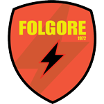 Away team Folgore logo. Juvenes / Dogana vs Folgore prediction and odds