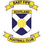 Away team East Fife logo. Forfar Athletic vs East Fife prediction and odds