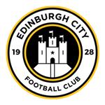 Away team Edinburgh City logo. Stranraer vs Edinburgh City prediction and odds