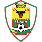 Home team Chita logo. Chita vs Zenit Irkutsk prediction and odds