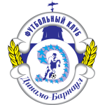 Away team Dinamo Barnaul logo. Lada Tolyatti vs Dinamo Barnaul prediction and odds